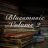 Bluesmusic, Vol. 2 de Various Artists