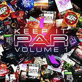 Keep It Par, Vol. 1 - EP de Various Artists
