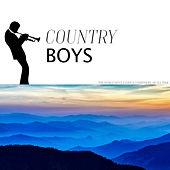 Country Boys de Various Artists