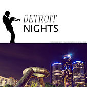Detroit Nights by Various Artists