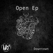 Open Ep de Downtown