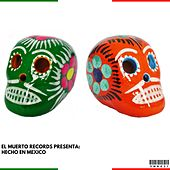 Hecho En Mexico van Various