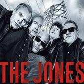Silver Faces by JONES (POP)