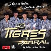El Que No Baila Se Sienta Mi Guacho von Los Tigres de Parral