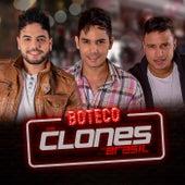 Boteco Dos Clones de Os Clones do Brasil