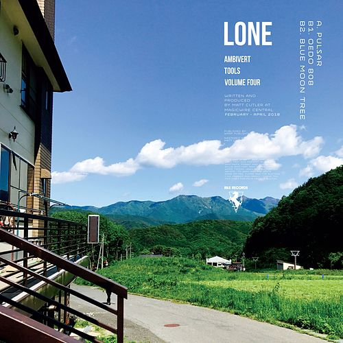 Ambivert Tools, Vol. 4 by Lone