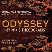 Odyssey (Orchestral Version) de Irina Valentinova