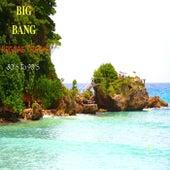 Big Bang Reggae Tracks: 80's & 90's by Jerry Harris