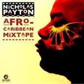 Afro-Caribbean Mixtape de Nicholas Payton