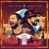 O Chamado da Floresta, EP2 (Ao Vivo) de Fernando & Sorocaba