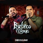 Buteco 24 Horas (Ao Vivo) de Diego e Ray