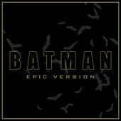 Batman (Epic Version) by Alala