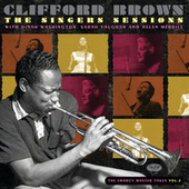 The Singers Sessions With Dinah Washington, Sarah Vaughan And Helen Merrill: The EmArcy Master Takes (Vol. 2) by Clifford Brown