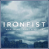 Iron Fist Mian Theme (Piano Rendition) by The Blue Notes