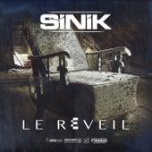 Le réveil de Sinik