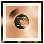 Djeef's Records: Best of 2018 de Various Artists