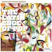 The Latin Edge of Pop van Roberto De Lujo