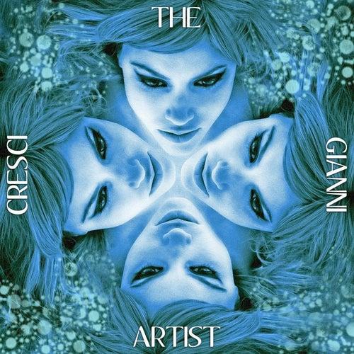The Artist di Gianni Cresci