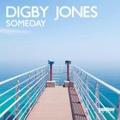 Someday by Digby Jones