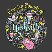 Country Sounds of Nashville de Various Artists