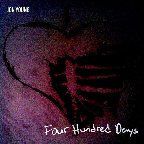Four Hundred Days by Jon Young