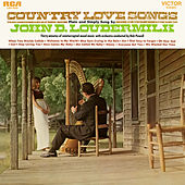 Country Love Songs Plain and Simply Sung By by John D. Loudermilk