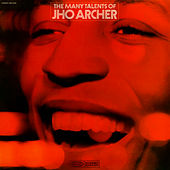 The Many Talents of Jho Archer von Jho Archer