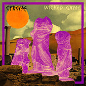 Wicked Game by Cyrene