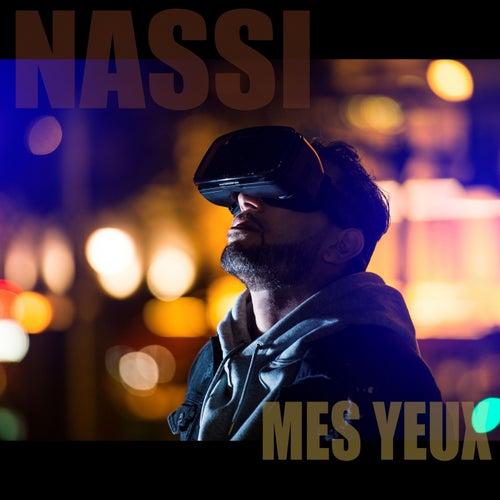 Mes yeux von Nassi