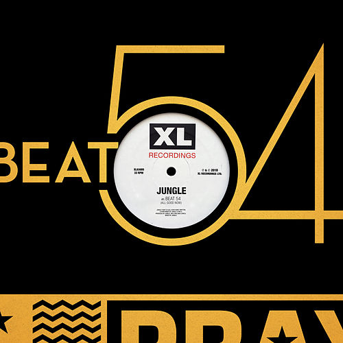 Beat 54 (All Good Now) by Jungle