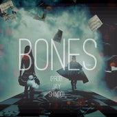 Bones by Enerugi Shindo