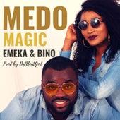 Medo Magic von Emeka