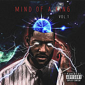 Mind of a King, Vol. 1 by King Mook