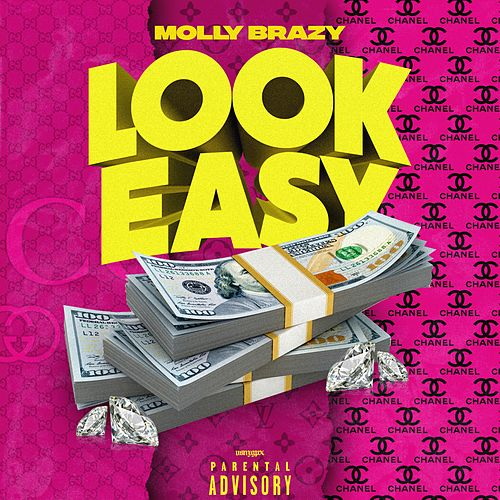 Look Easy by Molly Brazy