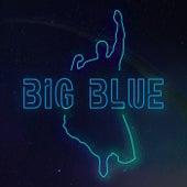 Big Blue by Sam Johnson