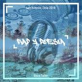 Rap & Poesía de Taller San Antonio