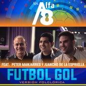 Fútbol Gol de Los Alfa 8