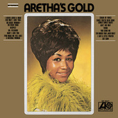 Aretha's Gold by Aretha Franklin