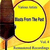 Blasts from the Past Vol. 4 by Various Artists