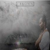 Angel by J. Brown