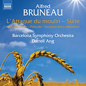 Bruneau: Orchestral Works by Barcelona Symphony Orchestra