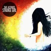 Strange Girl von Astrid S