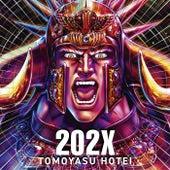 202X von Tomoyasu Hotei