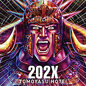 202X by Tomoyasu Hotei