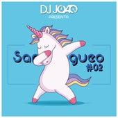 Sandungueo 02 von DJ Joao