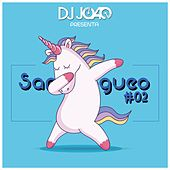 Sandungueo 02 de DJ Joao