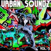 Urban Soundz Vol. 3 by Various Artists