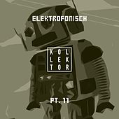 Elektrofonisch, Pt. 11 by Various Artists