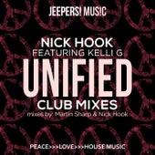 Unified (Club Mixes) de Nick Hook