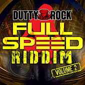 Full Speed Riddim, Vol. 2 von Various Artists